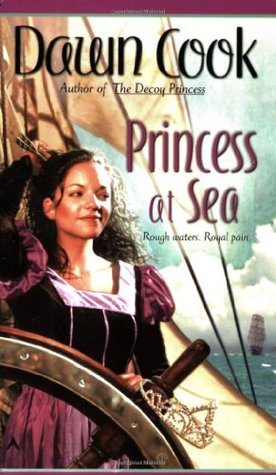 Princess at Sea(Princess 2)