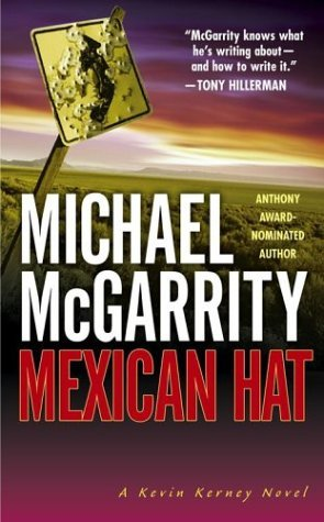 Mexican Hat by Michael McGarrity