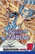 Knights of the Zodiac, Vol. 19: 108 Stars of Darkness