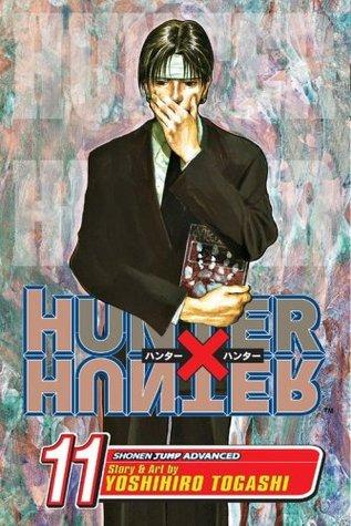 Hunter x Hunter, Vol. 11 (Hunter x Hunter, #11)