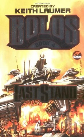 Last Stand: Bolos 4