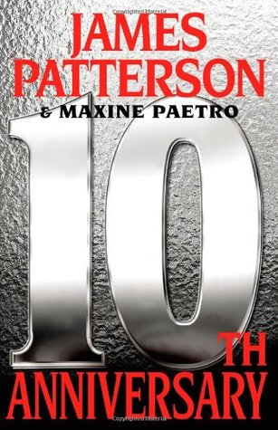 10th Anniversary (Women's Murder Club, #10)