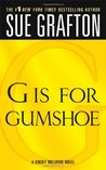 G is for Gumshoe by Sue Grafton