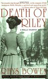 Death of Riley (Molly Murphy Mysteries, #2)