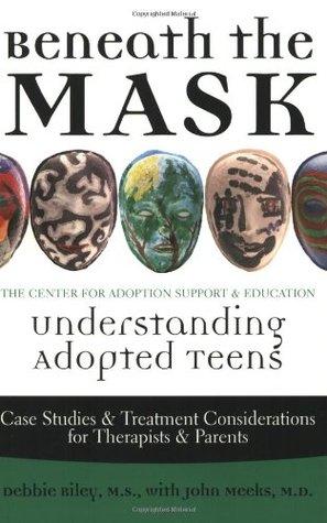 Beneath the Mask by Debbie Riley