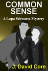 Common Sense (Lupa Schwartz Mysteries, #2)
