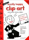 Mostly Happy Clip Art of the 30s, 40s, 50s (Volume 2)