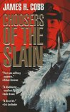 Choosers of the Slain (Amanda Garrett, #1)
