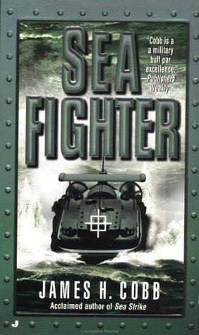 Sea Fighter (Amanda Garrett, #3)