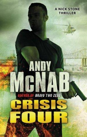 Req - Crisis Four - Nick Stone 02 - Andy McNab