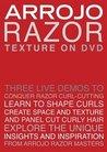 Arrojo Razor Texture DVD
