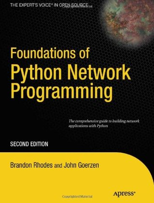 Foundations of Python 3 Network Programming