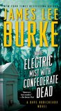 Book cover for In the Electric Mist with Confederate Dead (Dave Robicheaux)