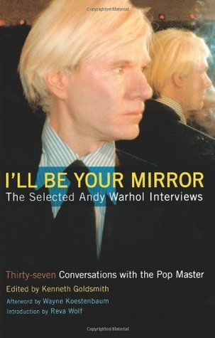 I'll Be Your Mirror: The Selected Interviews