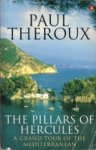 The Pillars of Hercules by Paul Theroux