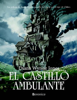 Reseña El castillo ambulante by Diana Wynne Jones