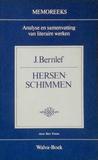 Memoreeks: J. Bernlef, Hersenschimmen