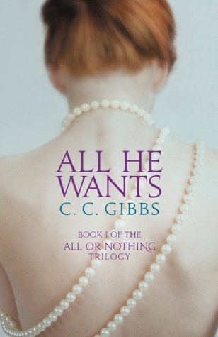 All He Wants(All or Nothing 1) (ePUB)