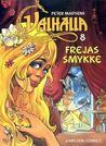 Frejas smykke (Valhalla, #8)