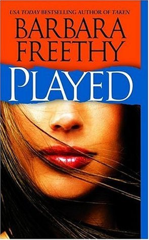 Played by Barbara Freethy