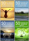 50 Things to Know Happy Life Series