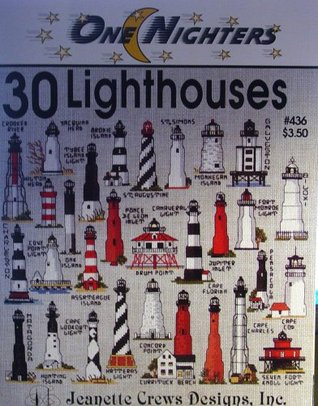 One Nighters: 30 Lighthouses (#436)