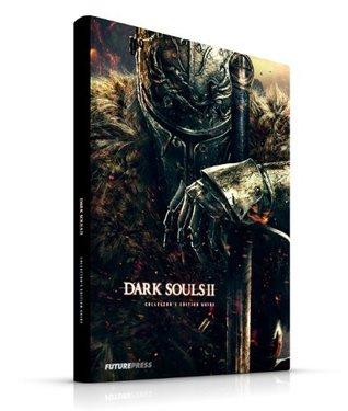 Dark Souls II Collector's Edition Strategy Guide La mejor descarga de la colección de libros electrónicos