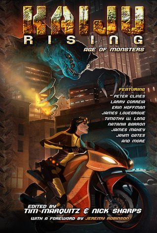 Kaiju Rising: Age of Monsters