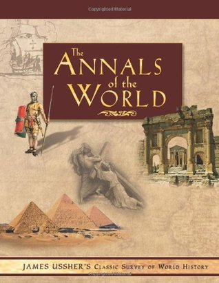 Annals of the World by James Ussher