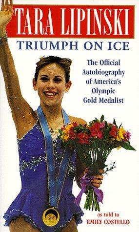 Tara Lipinski: Triumph on Ice