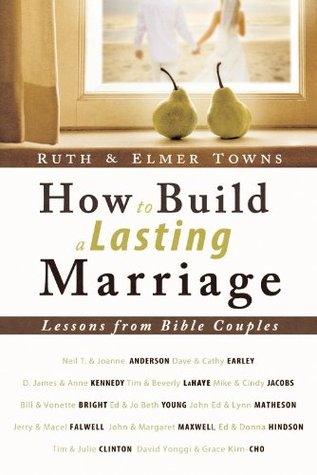 Build Marriage To Lasting How A