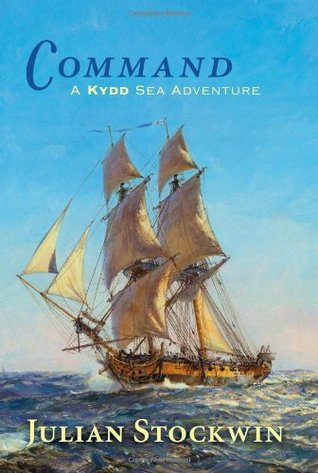 Command (Kydd Sea Adventures, #7)