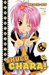 Shugo Chara!, Vol. 4: Character Swap!