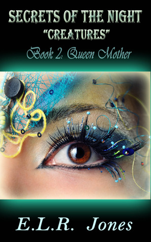 Queen mother by E.L.R.  Jones
