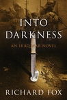 Into Darkness (Eric Ritter Spy Thriller, #2)