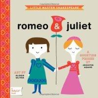 Romeo & Juliet by Jennifer Adams