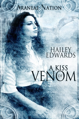 A Kiss of Venom (Araneae Nation, #3.5)