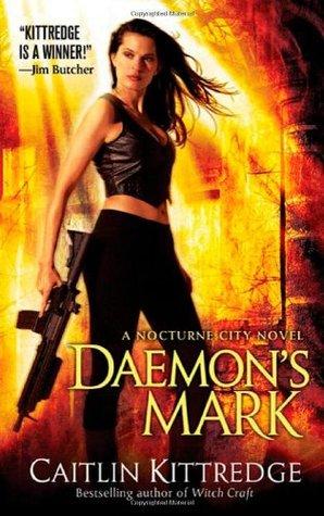 Daemon's Mark by Caitlin Kittredge