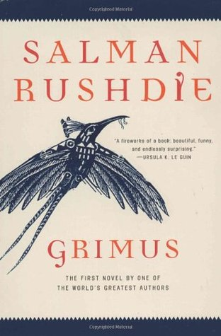 Grimus by Salman Rushdie