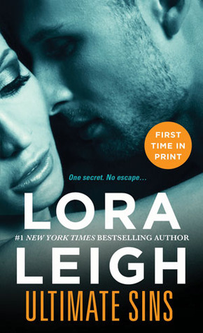 {Review} Ultimate Sins by Lora Leigh