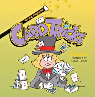 Young Magician: Card Tricks (Young Magician