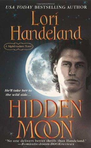 Hidden Moon by Lori Handeland