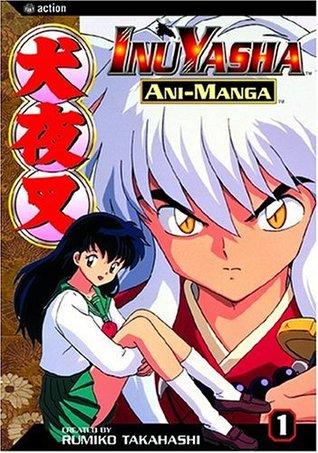 InuYasha Ani-Manga, Vol. 1 (Inuyasha Ani...