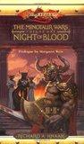 Night of Blood (Dragonlance: The Minotaur Wars, #1)