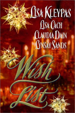 Wish List by Lisa Kleypas