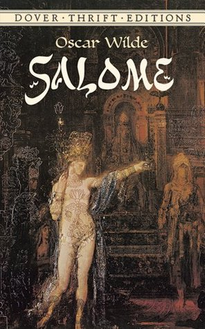 Salomé Book Cover
