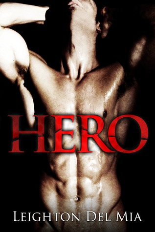 Hero by Leighton Del Mia