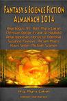 Fantasy & Science Fiction Almanach: 2014