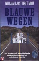 Blauwe wegen