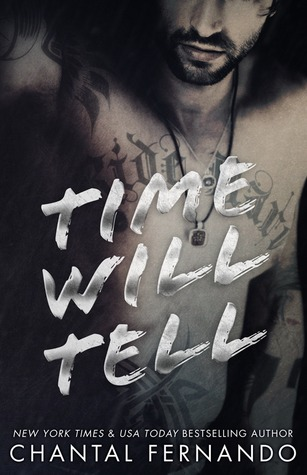 Time Will Tell Maybe 3 By Chantal Fernando